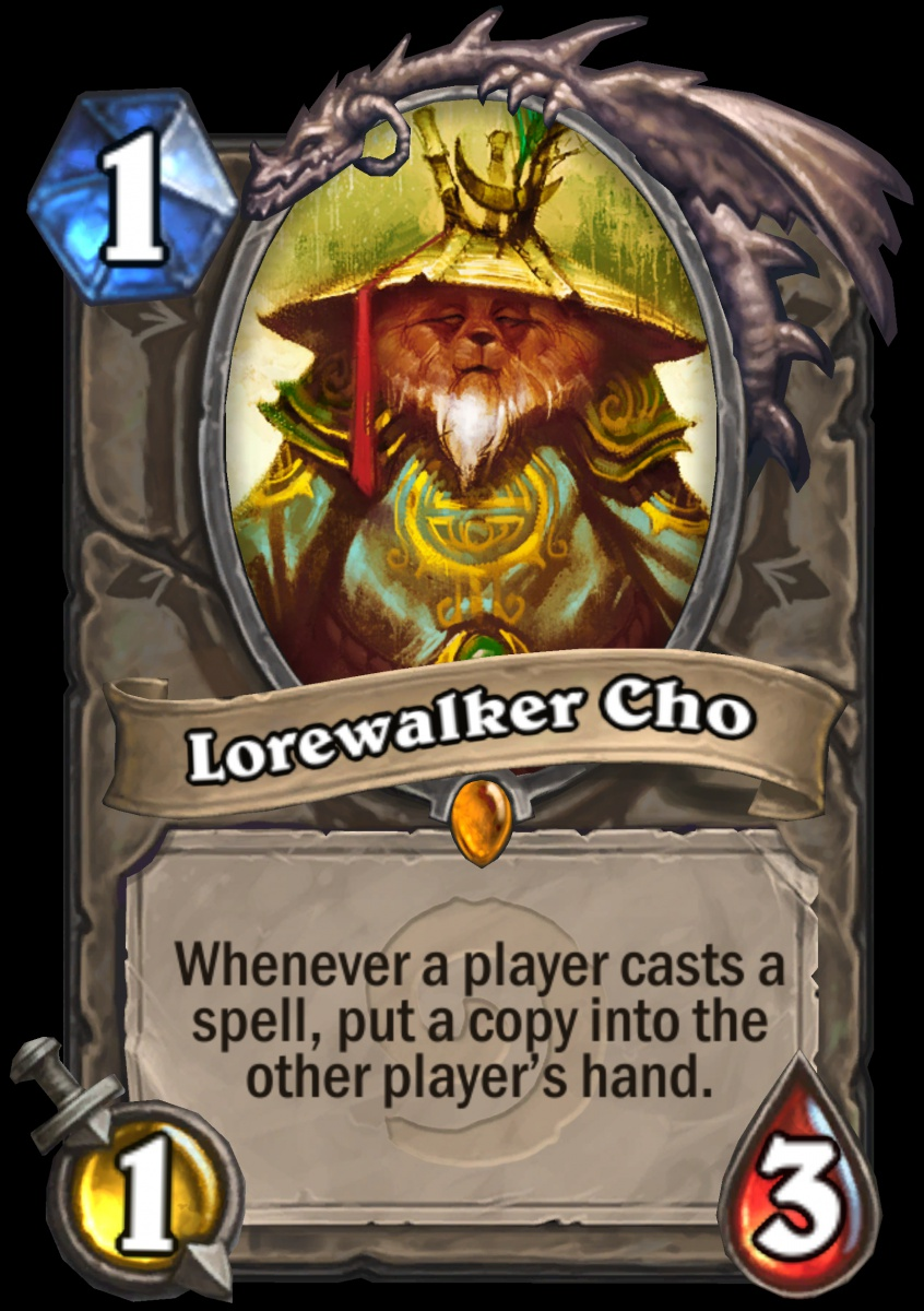 Hearthstone Introduces New Standard And Wild Play Formats
