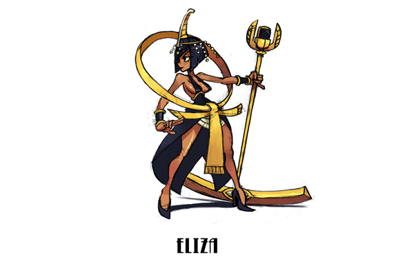 dlc character 20