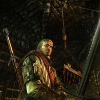 Witcher 3 Dev Creates Semi-Official Witcher 2 Mod | The Escapist