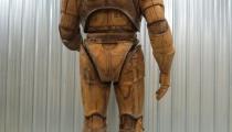robocop statue 1
