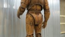 robocop statue 4