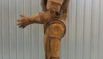 robocop statue 6