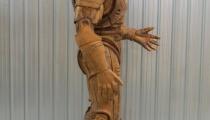 robocop statue 7