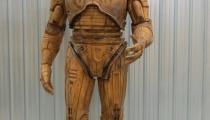robocop statue 8