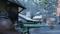the last of us multiplayer screenshot 7