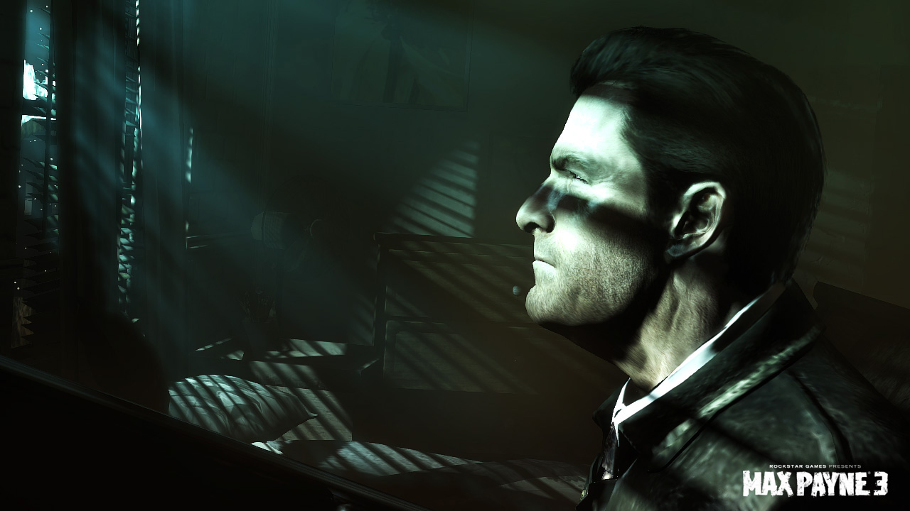 Max Payne 3 Screens Show The Many Faces Of Payne The Escapist