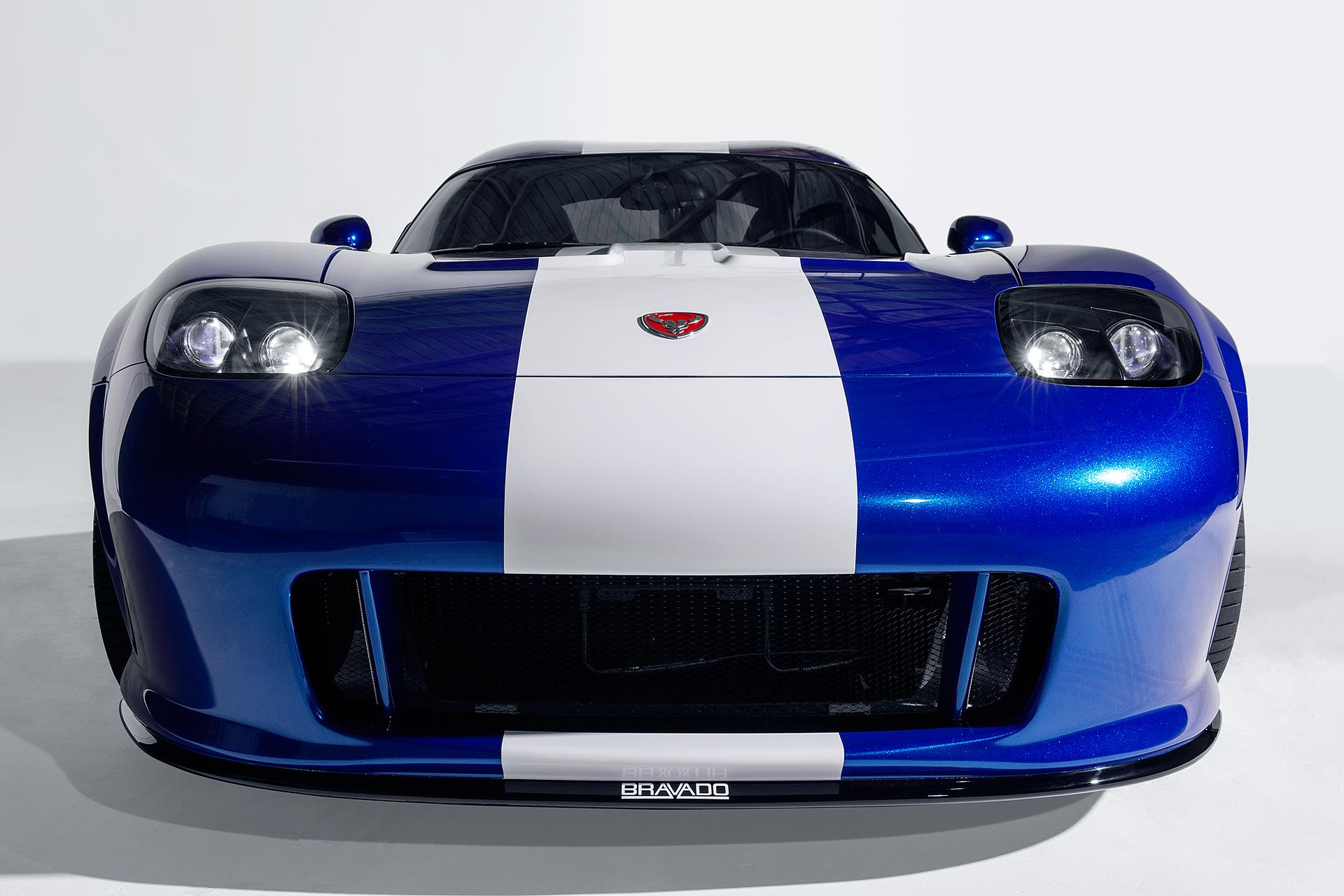 Rockstar Gamestop Giving Away Custom Sports Car From Gta V
