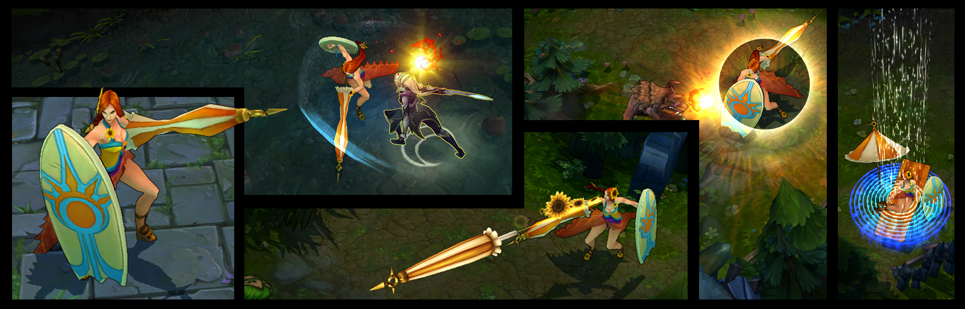 League Of Legends Teases New Champion Adds New Skins