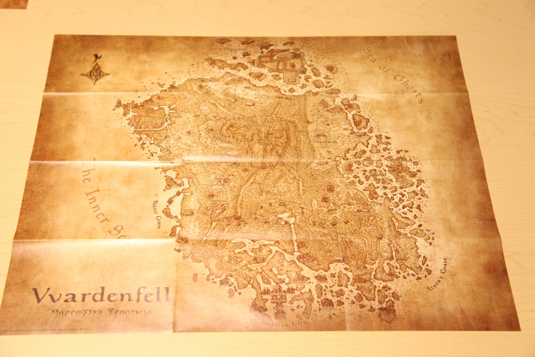 The Escapist Bravely Unboxes The Elder Scrolls Anthology