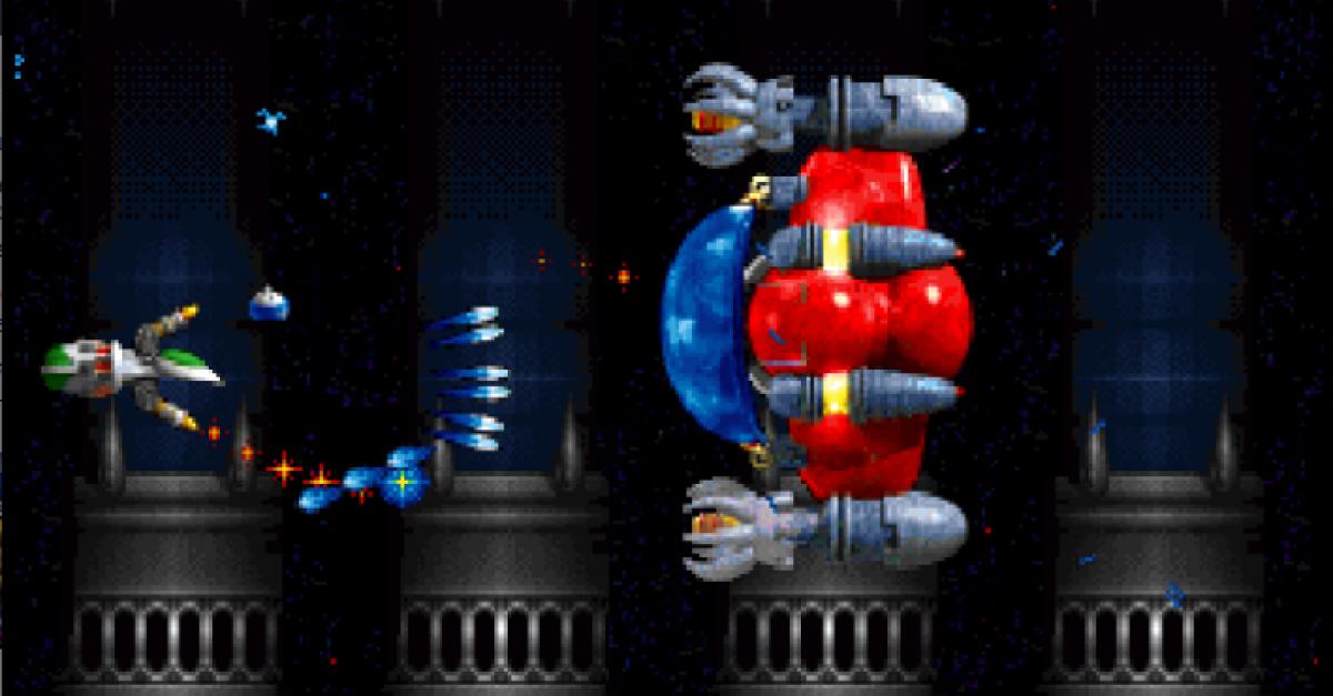 Stargames Zong