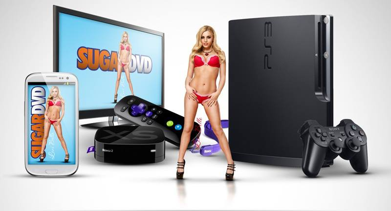 Porno playstation game