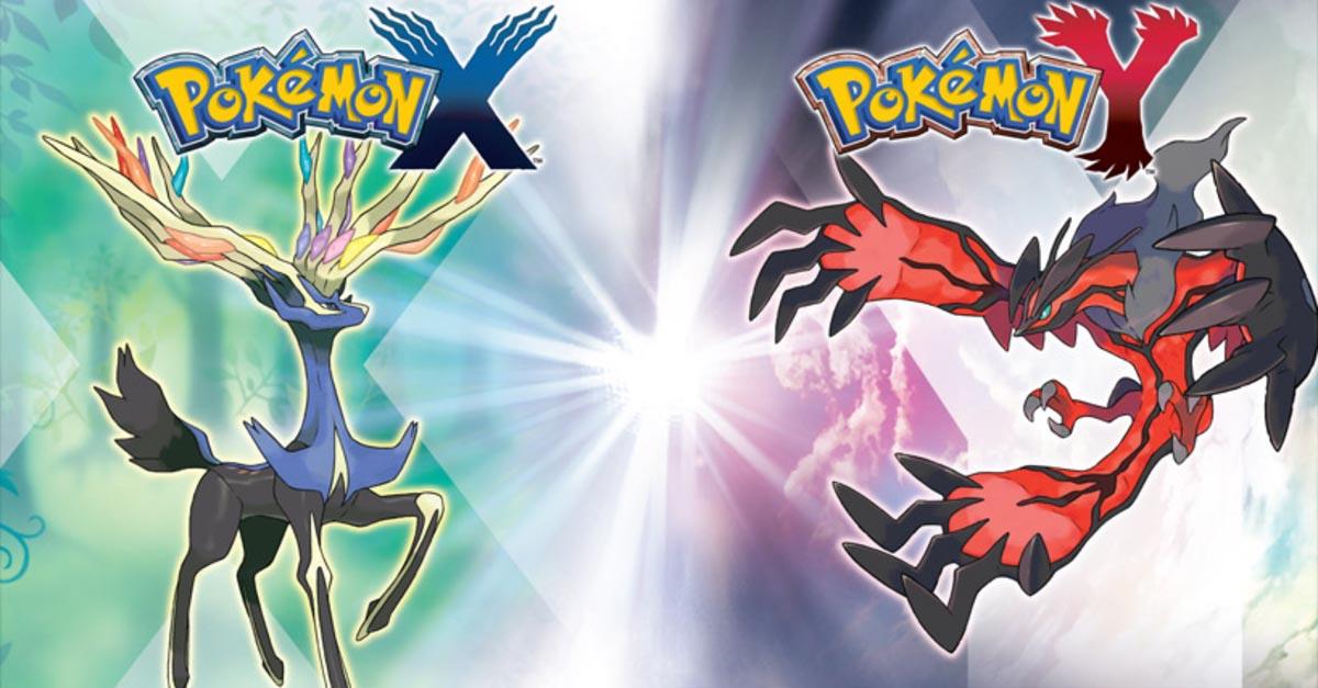 Pokemon X And Y Walkthrough Pdf