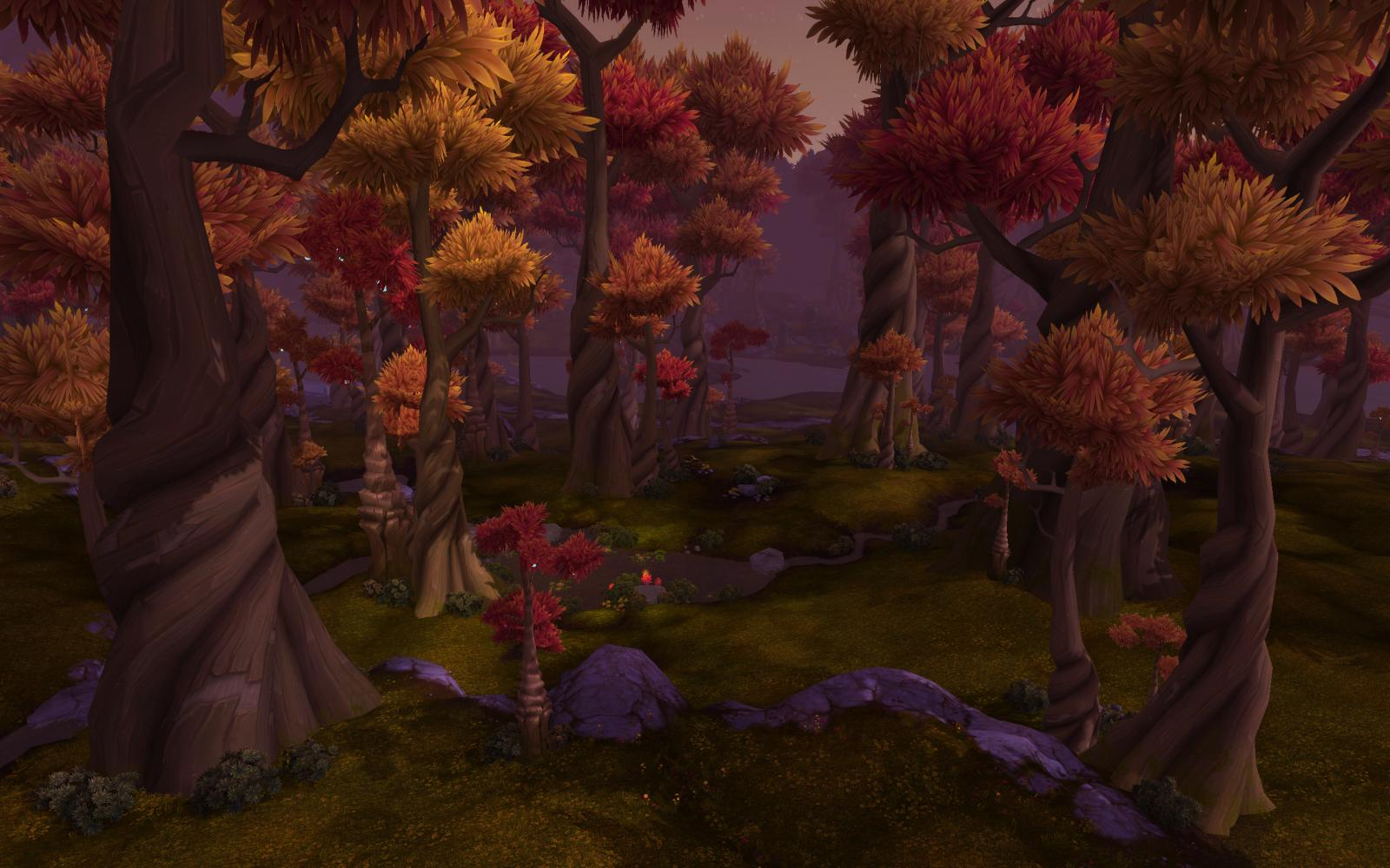 Warlords Of Draenor A Reason To Play World Of Warcraft Again