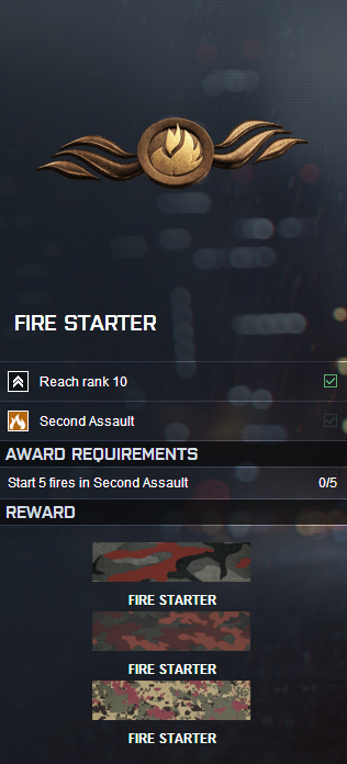 BF4 Second Assault Rewards and Assignments | The Escapist