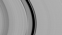 Saturn's S Rings. Image credit: NASA/JPL-Caltech/Space Science Institute