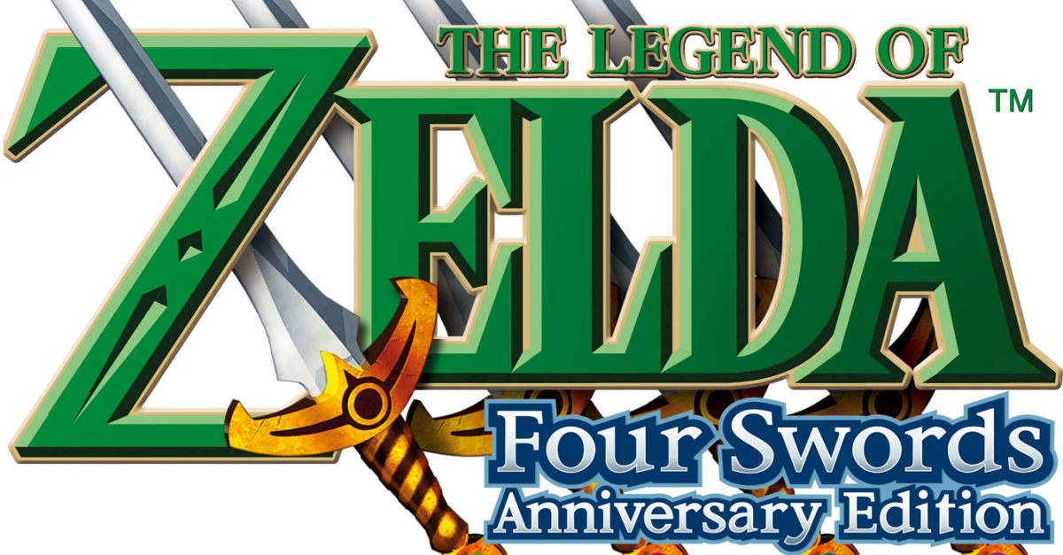 Legend of Zelda: Four Swords Available For Free on 3DS | The