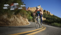 Making Solo Bicycle Rides safer
