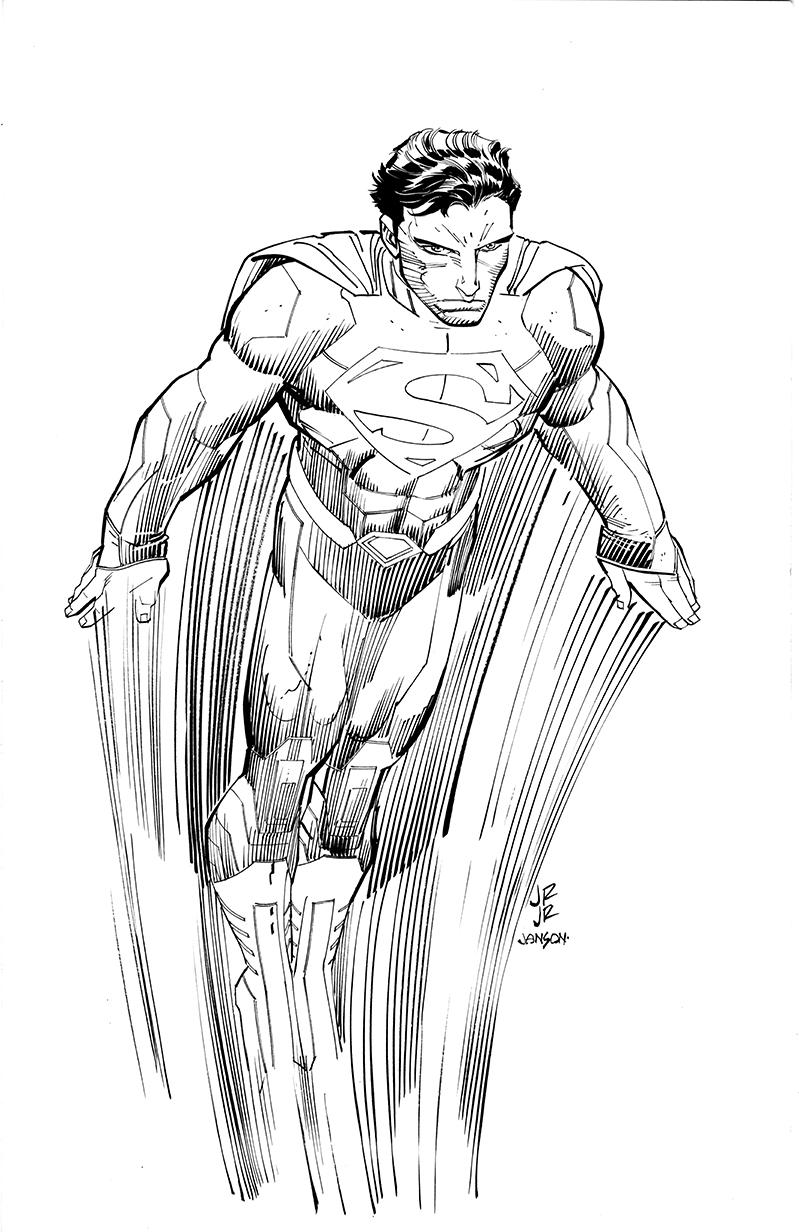 Kick Ass Artist John Romita Jr Leaves Marvel Comics For Dc