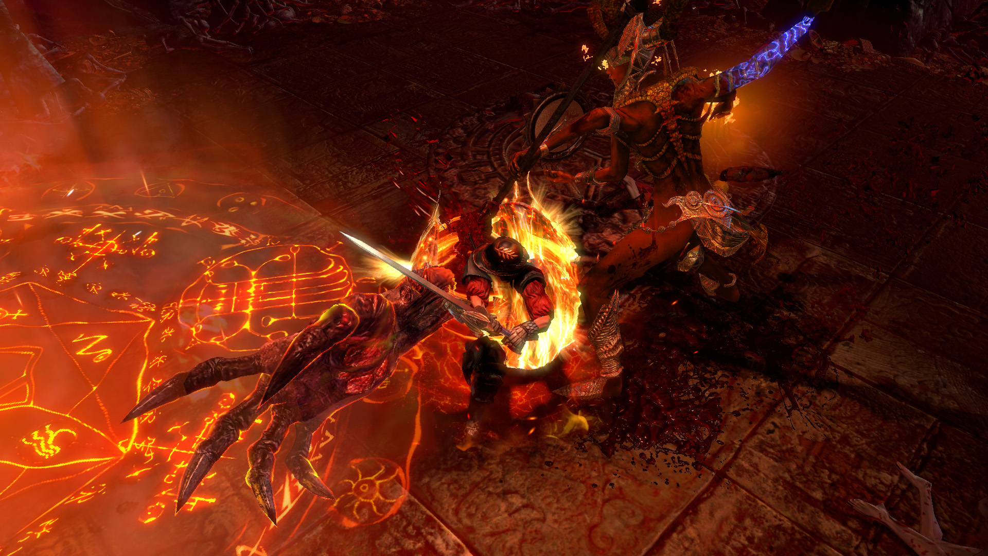 Path Of Exile The Escapist