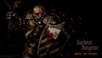 The Man-at-Arms character wallpaper.