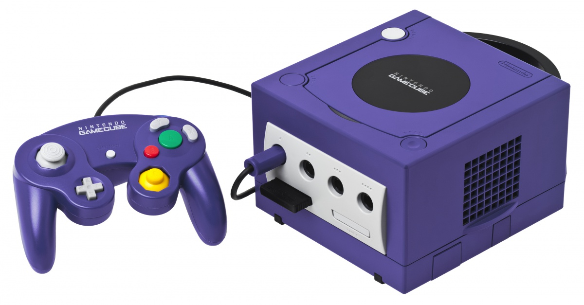 Wii U Mod Allows Gamecube Games to Be Played | The Escapist