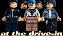 At The Drive-InBy Adly Syairi Ramly