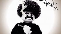 Jimi HendrixBy Adly Syairi Ramly