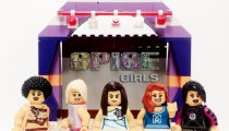 Spice GirlsBy Adly Syairi Ramly