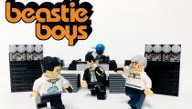 Beastie BoysBy Adly Syairi Ramly