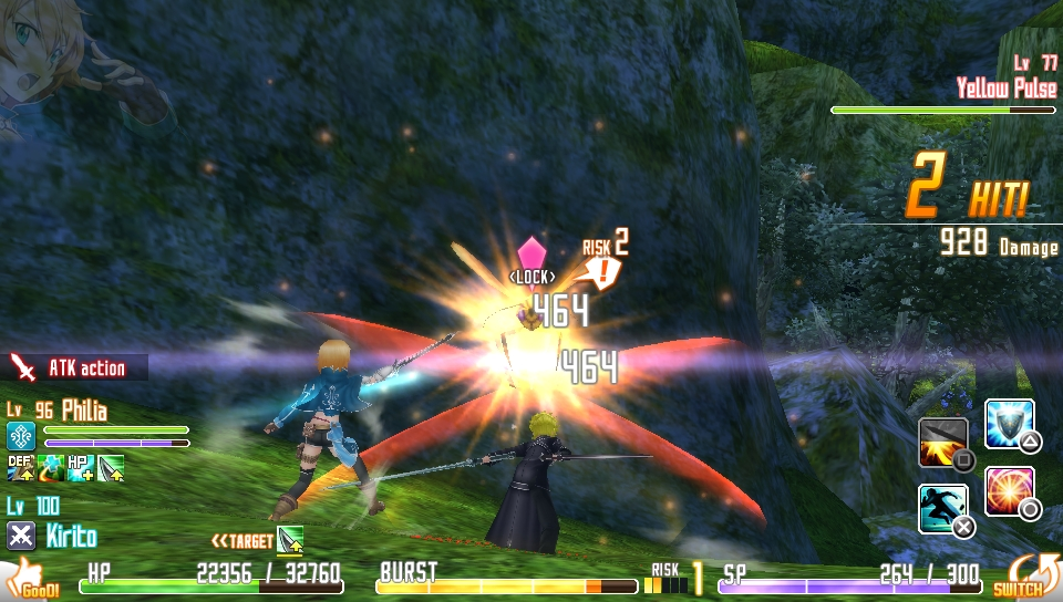 Sword Art Online: Hollow Fragment Arrives in North America