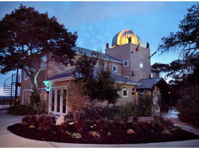 Richard Garriott S Crazy Awesome Mansion Up For Sale The