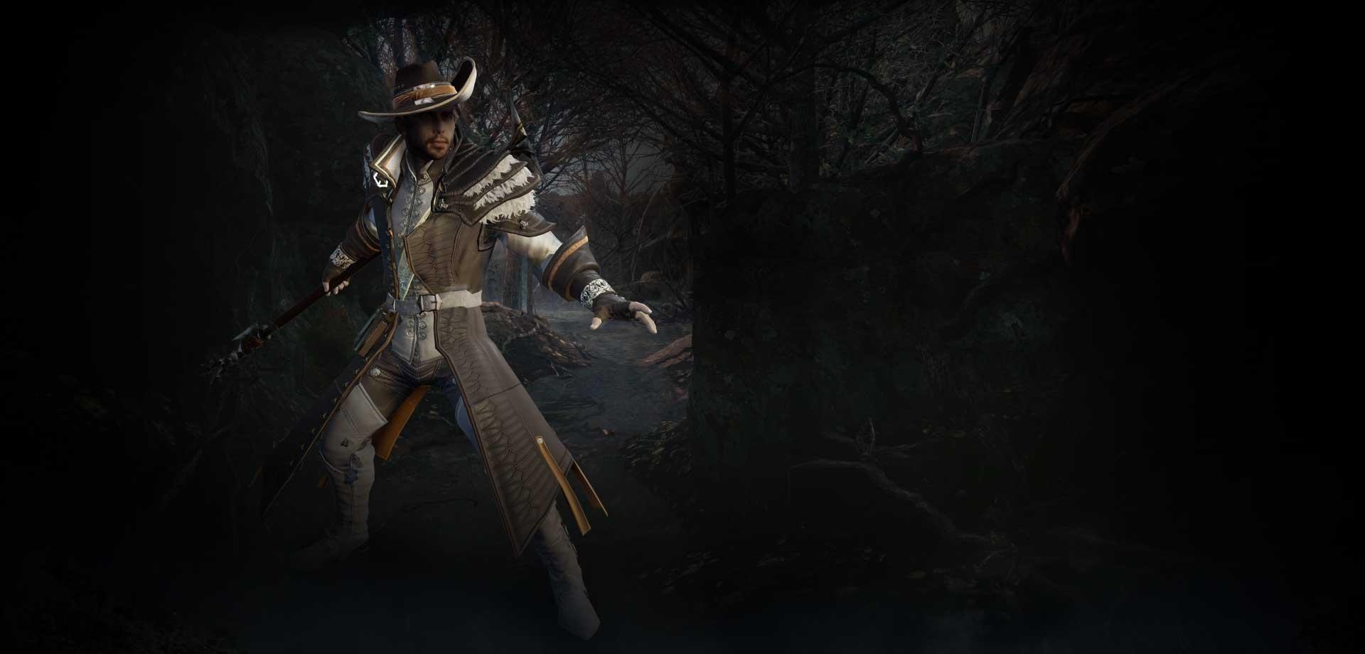 BioWare Releases Dragon Age Inquisition Class Details Screenshots