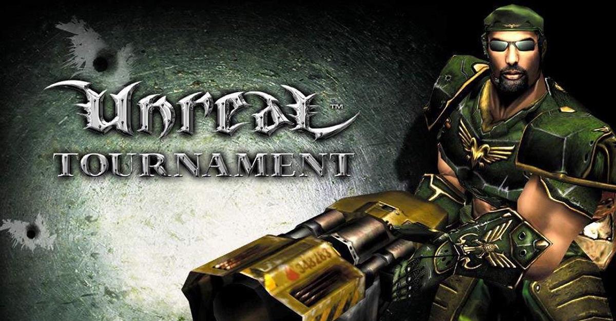 Epic Games Teases Unreal Tournament Announcement   The Escapist