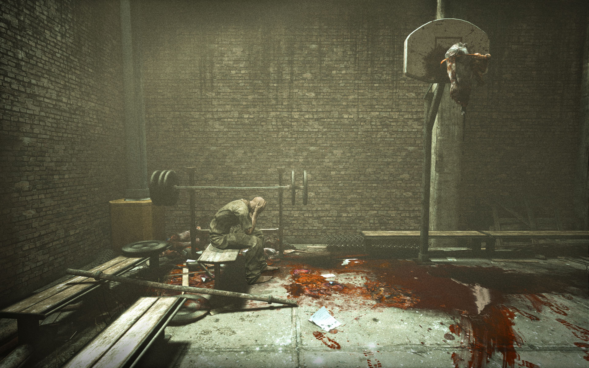 Image result for outlast 1