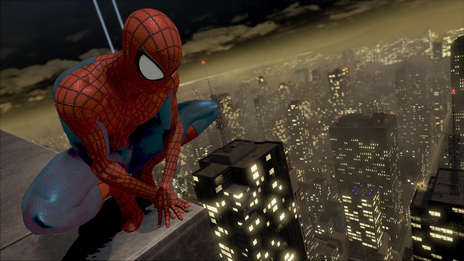 the amazing spider man 2 | zero punctuation video gallery | the escapist
