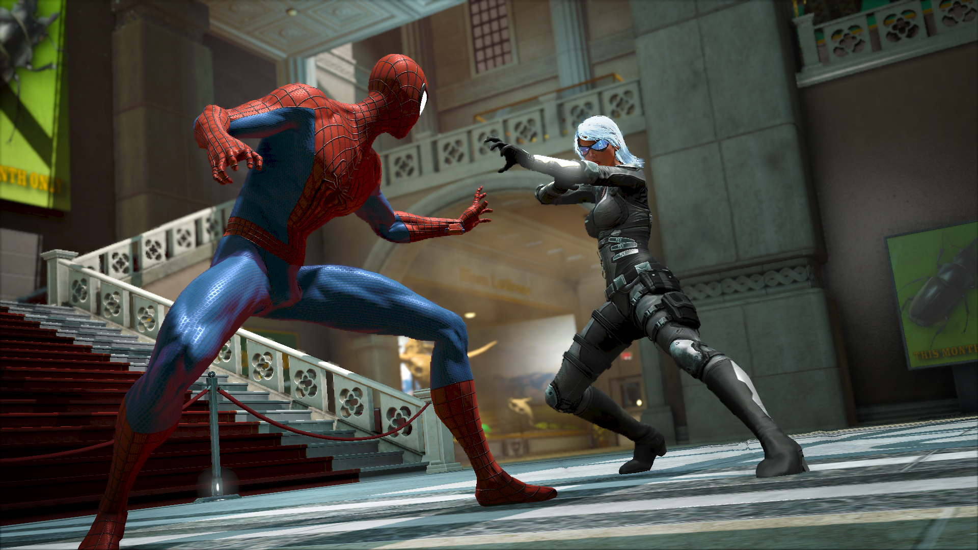the amazing spider man 2 | zero punctuation video gallery | the escapist