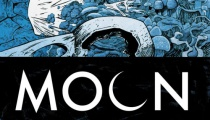 Moon Knight #4, Cover by Declan Shalvey.