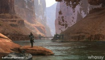 Cliff Bleszinski's Mystery Game: Sneak Peek 4