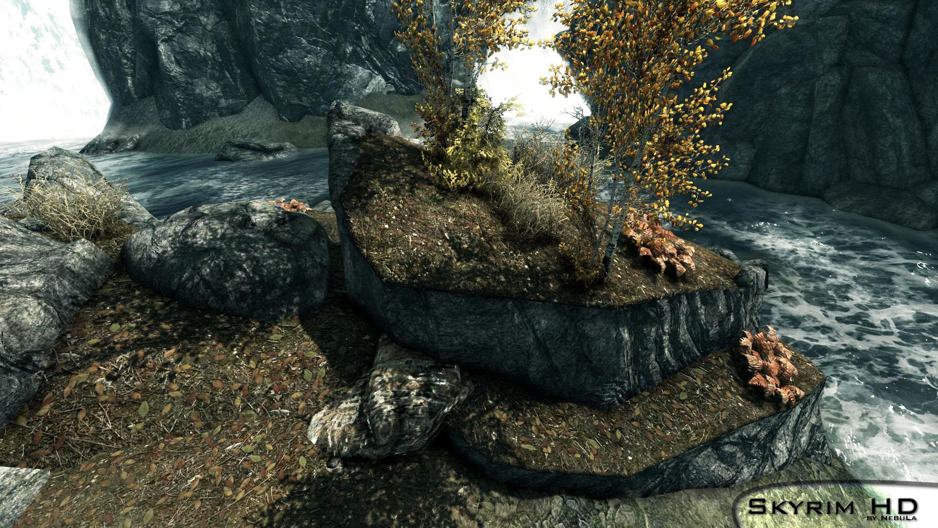 Skyrim HD | The Escapist