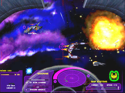 The 15 Best Space Combat Sims Of All Time Video Games The Escapist