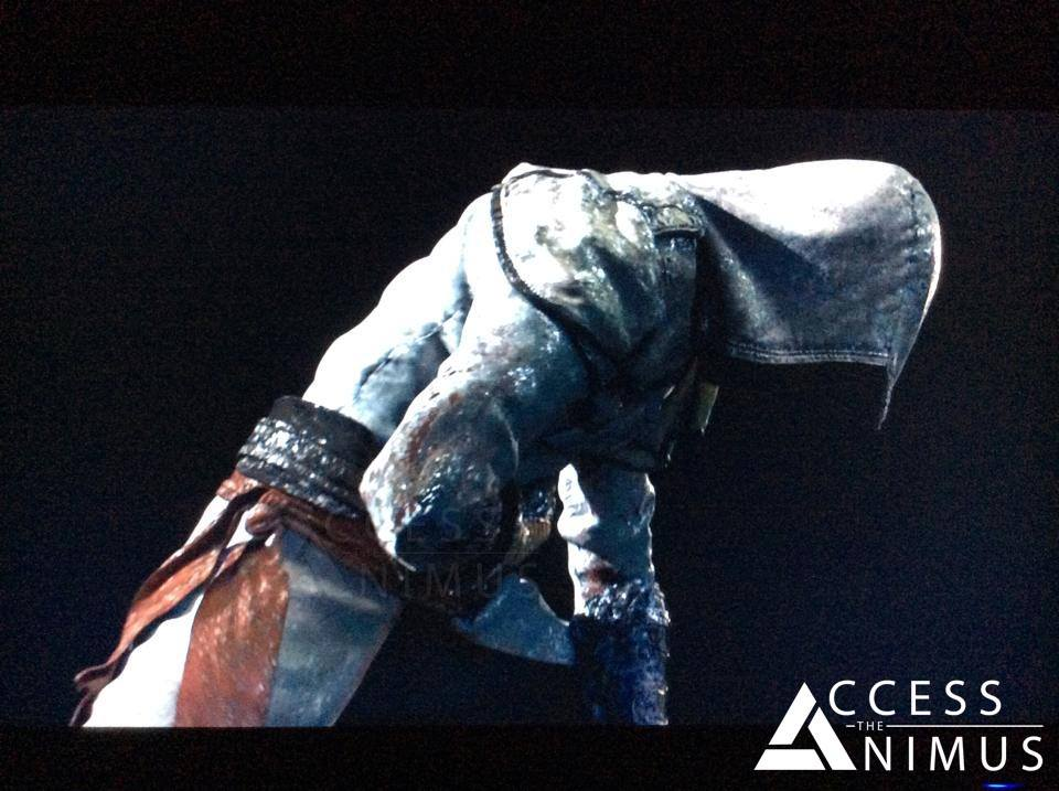 Assassin's Creed: Rogue Revealed in Leaked Trailer ...