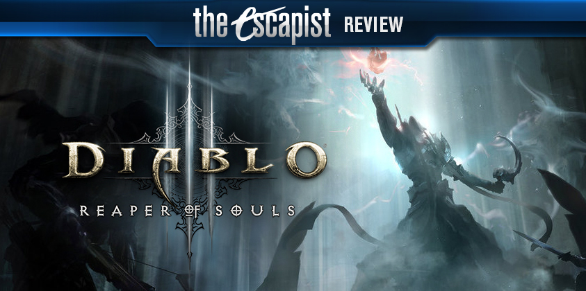 Diablo III: Ultimate Evil Edition Review | Reviews | The