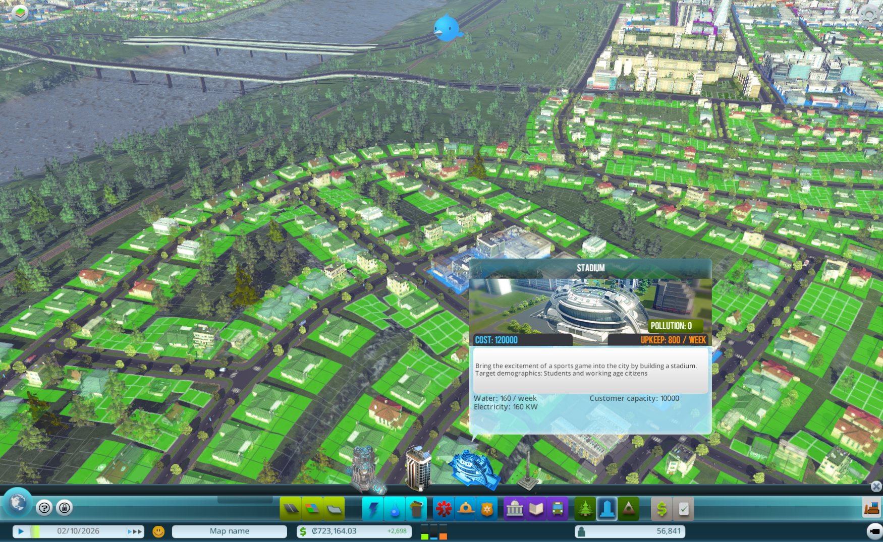 Cities: Skylines is Bringing City Management to Xbox One Later this on