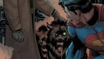 New Superman villain by JRJR.