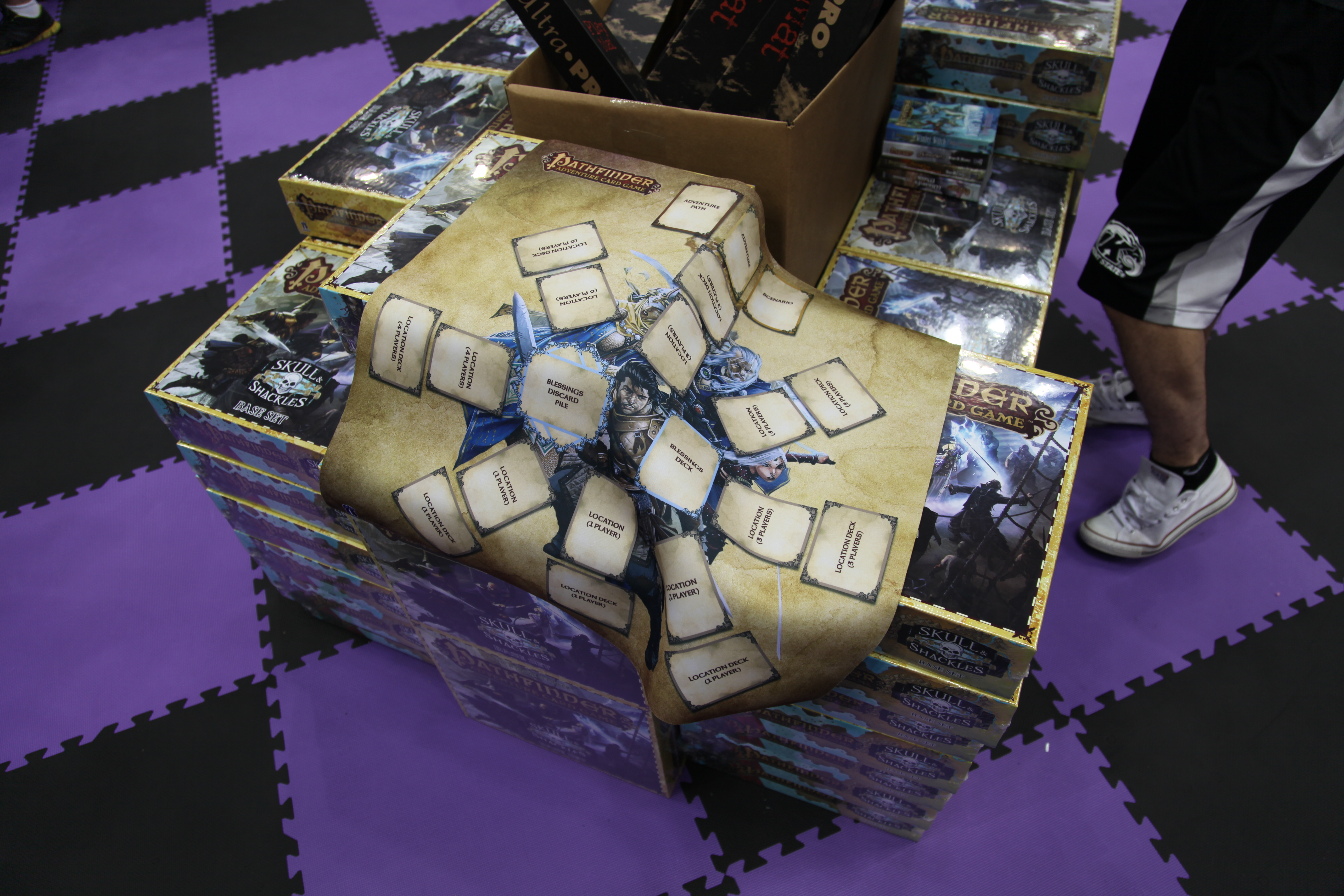 Pathfinder Publisher Paizo Doesn't Care About the Numbers, Only the Fans