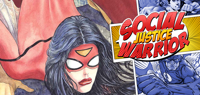 Why Marvel S Spider Woman Variant Cover By Milo Manara Is