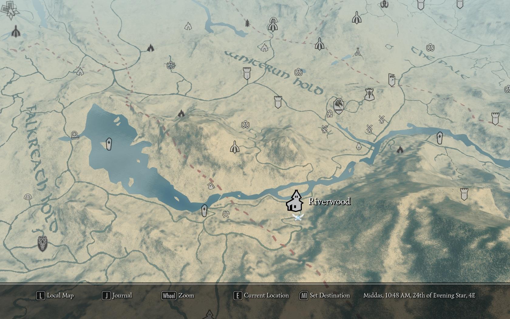 Yet More Skyrim Mods | Misc | The Escapist