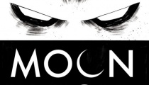 Moon Knight #1, Cover by Declan Shalvey.