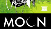 Moon Knight #3, Cover by Declan Shalvey.