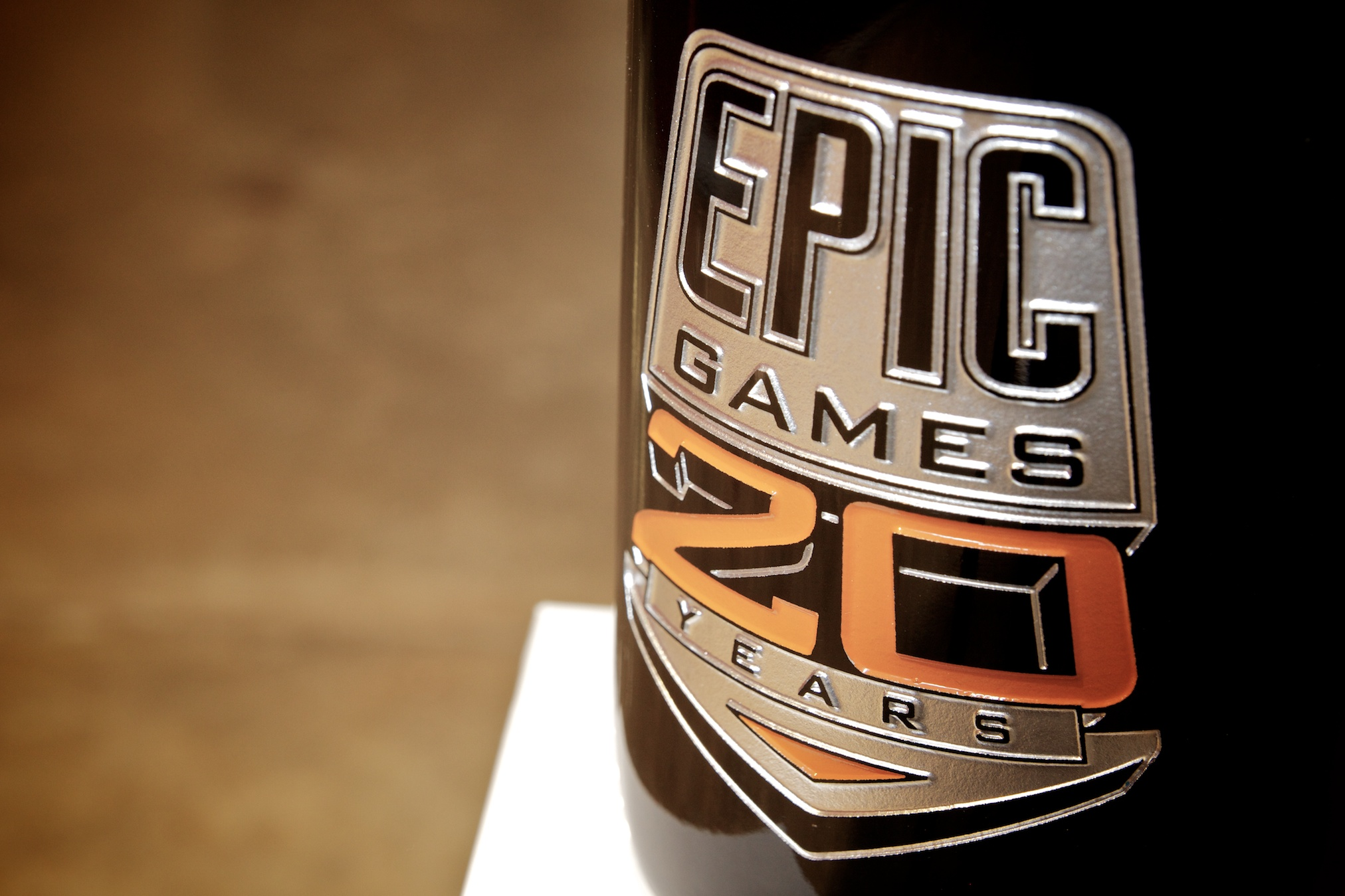 Epic Games Wants to Get You Drunk | The Escapist